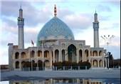 بادرود، چهارمین شهر زیارتی ایران + تصاویر