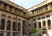 فعالیتهای فرهنگی با رویکرد اقتصادی در بافت بوشهر انجام میشود