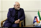 Iranian FM Underlines Enhanced Security Cooperation with Pakistan