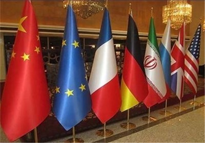 Iran, Sextet Wrap Up Nuclear Talks in Vienna