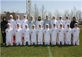 تیم ملی فوتبال بانوان جوانان
