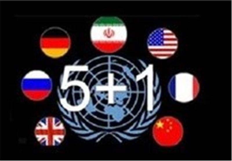 ایران ومجموعه 5+1