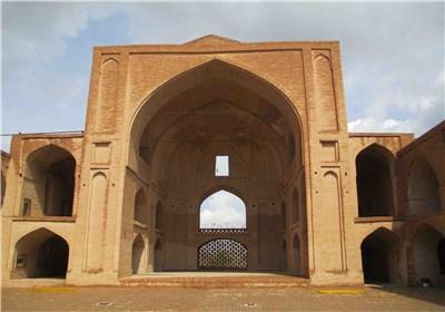 مسجد جامع اردستان 3
