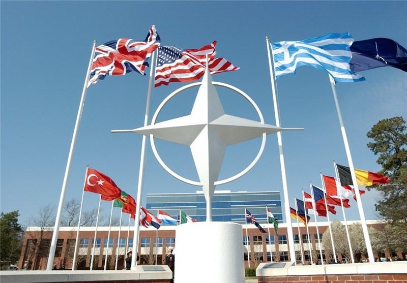 İsrail'in NATO Karargahındaki Kalıcı Ofisi Açıldı