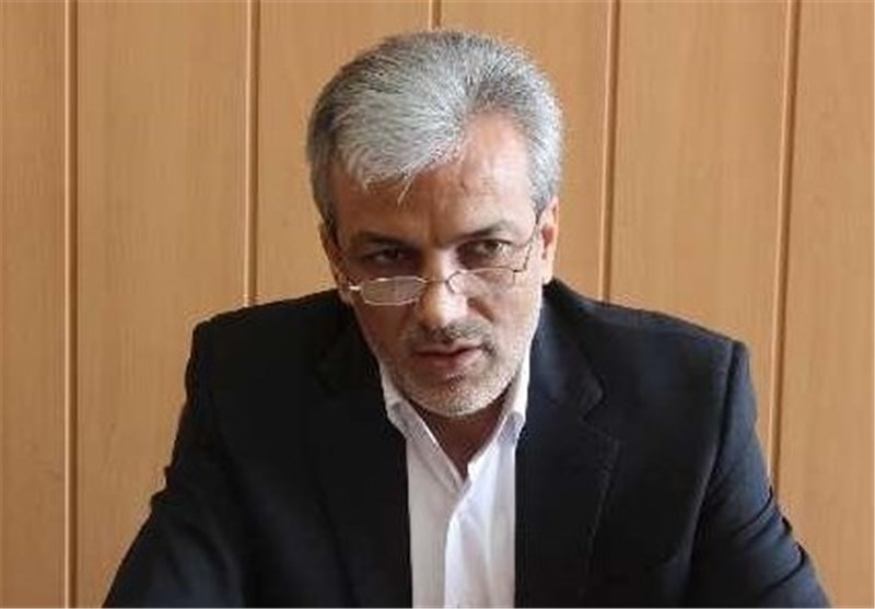 مهدی احمدی/فرماندار خلخال