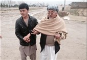 Scores Dead in Afghanistan Flash Floods