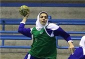 Iran Beats India in Asian Women's Handball Championship