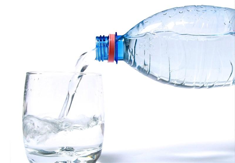 نتیجه تصویری برای آب معدنی