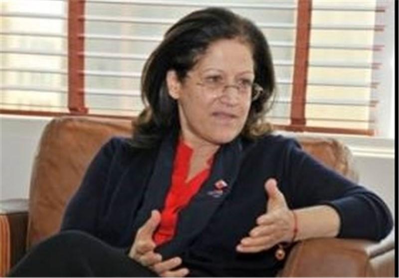 المتحدثة بأسم النظام الخلیفی تنفی علمها بوجود قوات أردنیة فی البحرین!