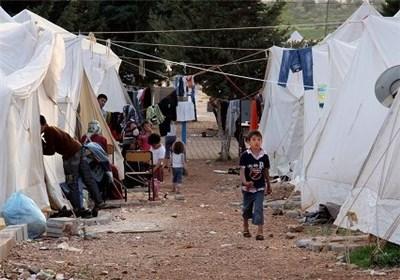 """""""الائتلاف السوری المعارض"""" یتهم الحکومة اللبنانیة بالعنصریة والاخیرة ترد.. لا نعترف بکم"""