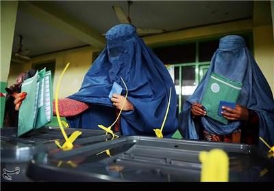 انتخابات در افغانستان