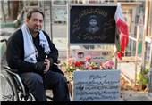 جانبازیهای شهید صابر/ماجرای خونهای آلودهای که برخی از رزمندگان را به شهادت رساند