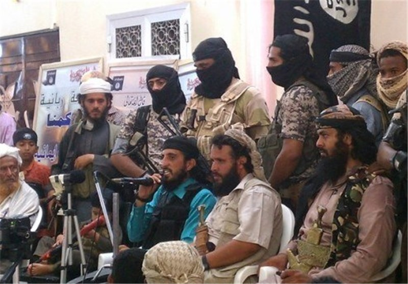 القاعدة في اليمن