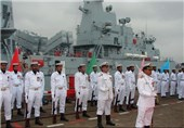 Iran, Pakistan to Stage Joint Naval Drill in Strait of Hormuz