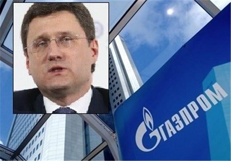 وزیر الطاقة الروسی: ثمن الغاز سیقفز فی أوروبا 50% إذا تخلت عن الغاز الروسی