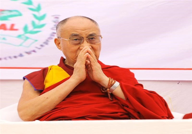 Dalai Lama Faces Cold Shoulder as India Looks to Improve China Ties