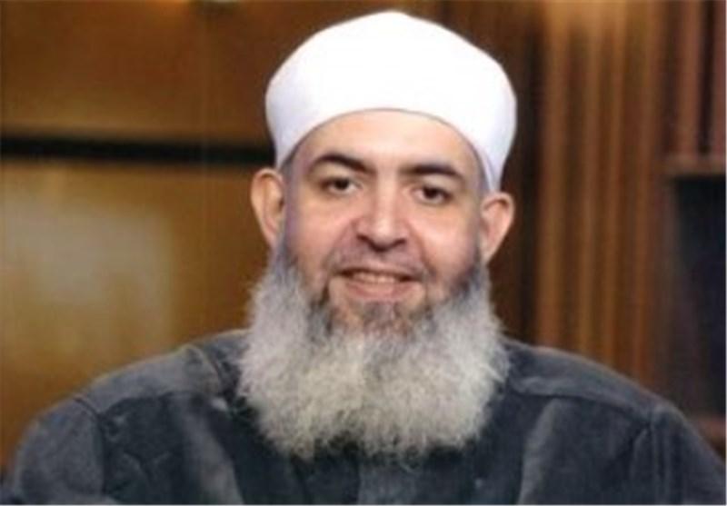 حازم صلاح أبو إسماعيل