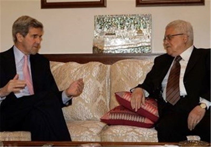 Abbas, Kerry to Meet in London