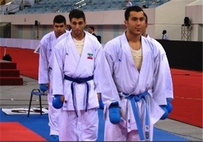 Mehdizadeh, Ganjzadeh Claim Two Gold Medals at Karate1 Premier League - Sports news