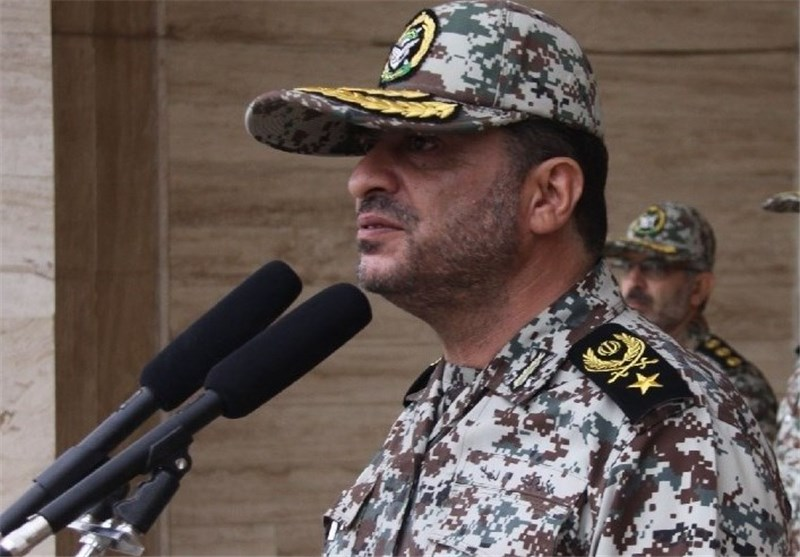 Iraq to Give Crushing Response to Aggressors: Iranian Commander