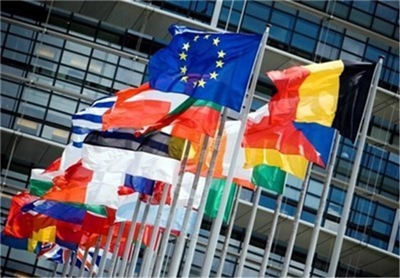 دول الاتحاد الأوروبی تهدد بمعاملة واشنطن بالمثل