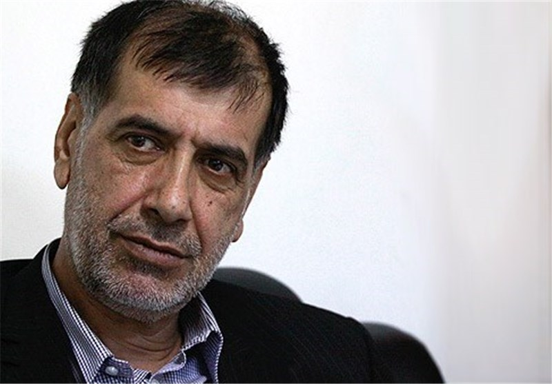"MP Calls Removal of Sanctions ""Iran's Red line"""