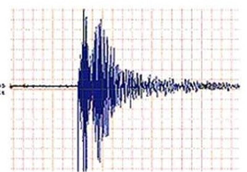 5.4-Magnitude Quake Jolts Western Iran