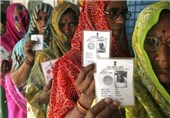 100,000 Police Deployed as Volatile Indian State Votes