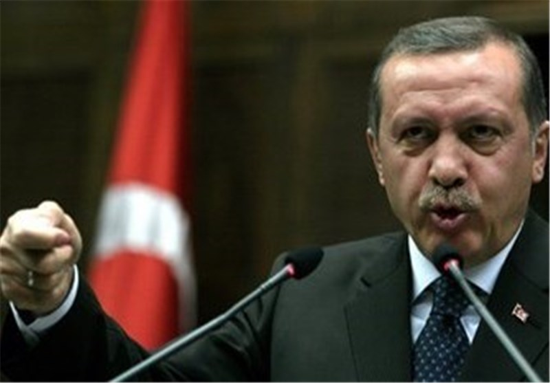 Erdogan Warns against Taksim Anniversary Protests