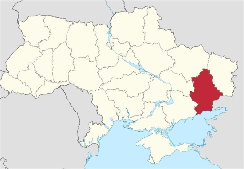 At Least 4 Killed after Bus Runs over Explosive in Donetsk Region: Police