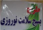 2549 بیمار در زمان اجرای طرح سلامت نوروزی در بیمارستانهای خراسان جنوبی بستری شدند