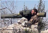 US-Made Anti-Tank Weapons in Hands of Syrian Gunmen