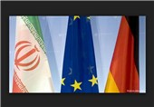 Eurostat: Iran-Germany Trade Exchange Up by 19%