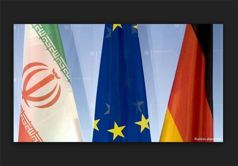 Iranian Parliamentary Delegation to Visit Germany Next Month