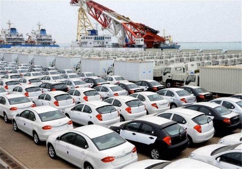 ابهامات جدید در جهش قیمت خودروهای وارداتی + سند
