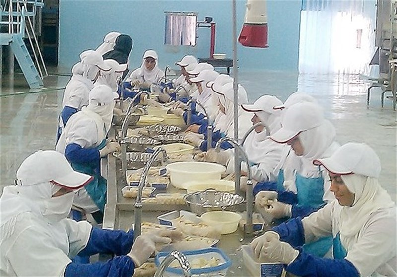 واحدهای فرآوری و بستهبندی صنایع کوچک در طارم ایجاد میشود
