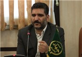 سيد جمال سجادي پور مدیر کل جهاد کشاورزی استان یزد