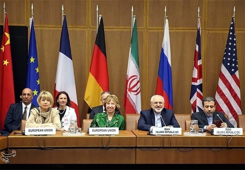 مذاکرات هسته ای وین 3