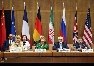 المحادثات النوویة فی فیینا بین ایران الاسلامیة و 5+1