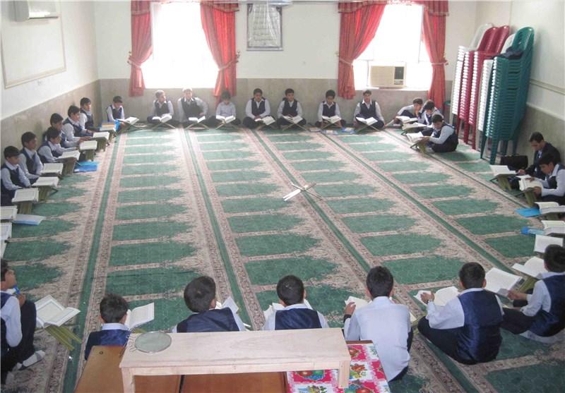 استفاده از امکانات نوین در موسسه اهلالبیت(ع) برای ارائه معارف اسلامی