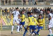 پدیده مشهد و نفت مسجد سلیمان لیگ برتری شدند