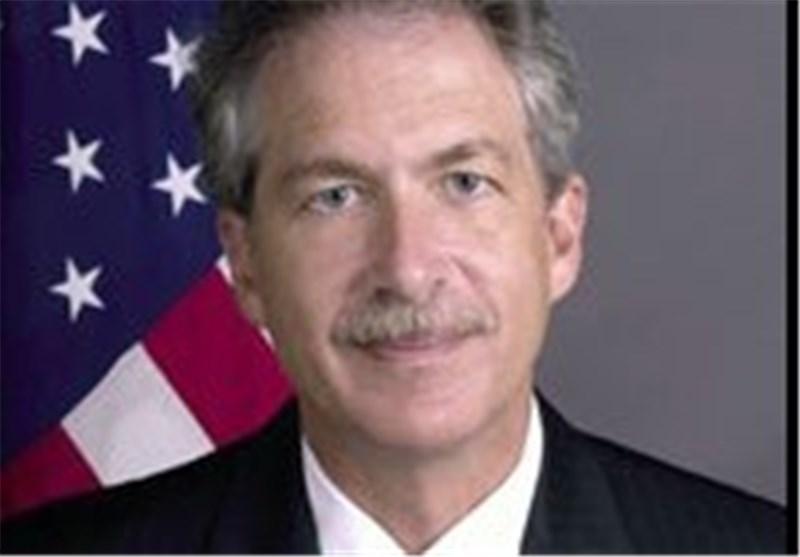 ویلیام برنز؛ ویلیام جونیور برنز؛ بیل برنز معاون وزیر خارجه آمریکا