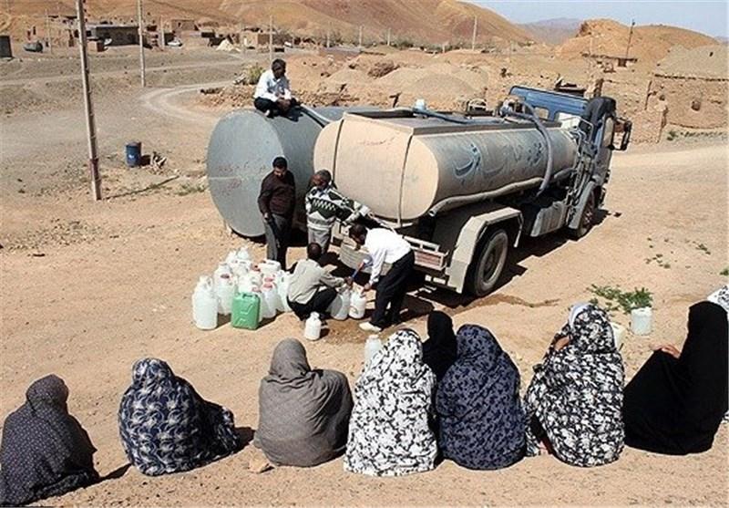 23 روستای همدان روزانه بهطور سیار آبرسانی میشود
