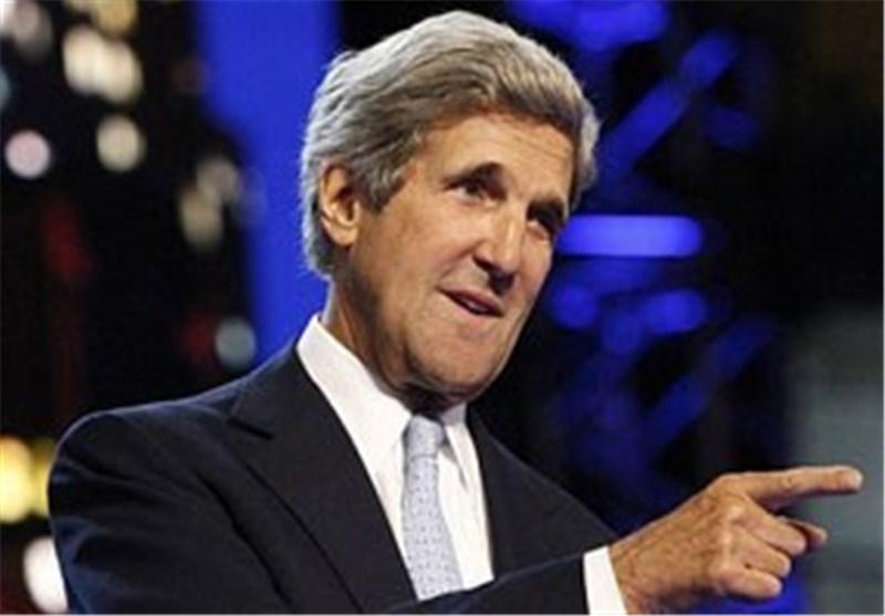 وزیر الخارجیة الامریکیة : ایران تحتاج شهرین فقط لصنع السلاح النووی!!