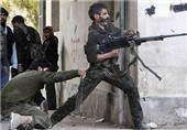 Fresh Infighting Leaves 65 Militants Dead in Syria
