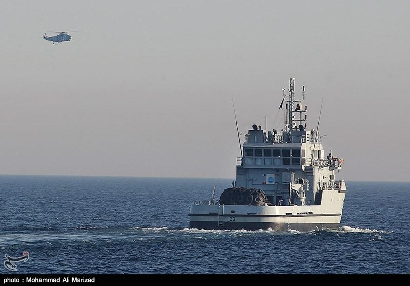 Hürmüz Yakınlarında Gerginlik: 4 Gemiye Sabotaj Girişimi