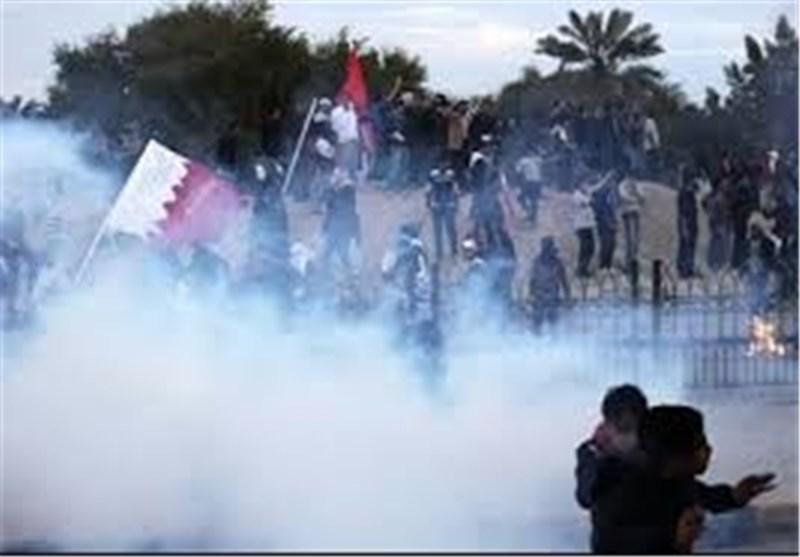 قمع مسیرات تضامن مع المعتقلین واعتقالات فی البحرین