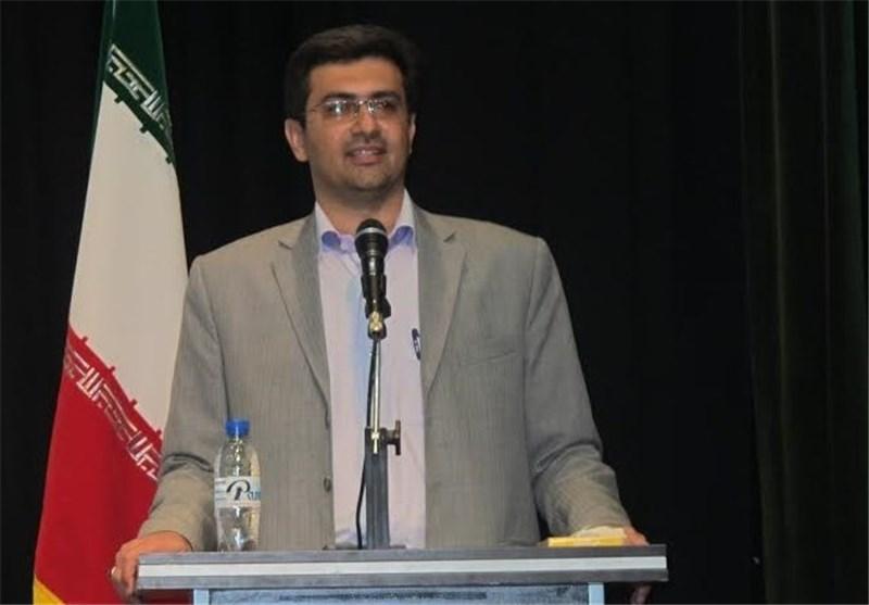 فرماندار جدید یزد: نقدپذیر خواهم بود