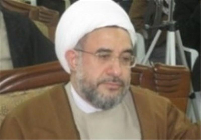 آیة الله الاراکی: سلطنة عمان لها تاثیر ودور متمیز فی وحدة کلمة الامة الاسلامیة