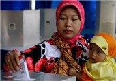 Indonesia Holds Historic Elections